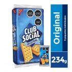 Nabisco Club Social Doos 24
