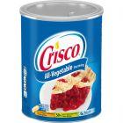 Crisco All Vegetable Shortening 48oz (1.36kg)
