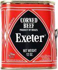 Exeter Corned Beef 12oz (340g)
