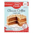 Betty Crocker Classic Coffee Cake Mix 15oz (425g)