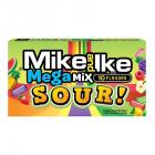 Mike & Ike Sour Mega Mix Theatre Box 141gr