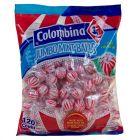 Colombina Jumbo Balls Mint 120 stuks - 38.1oz (1.08kg)