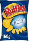 Ruffles Original 160g