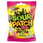 Sour Patch Kids Fruit Mix 160g