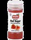 Badia Red Sugar 4oz (113.4g)