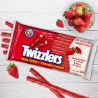 Twizzlers Strawberries N' Cream 343g