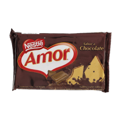Nestle Amor Chocolate 100gr